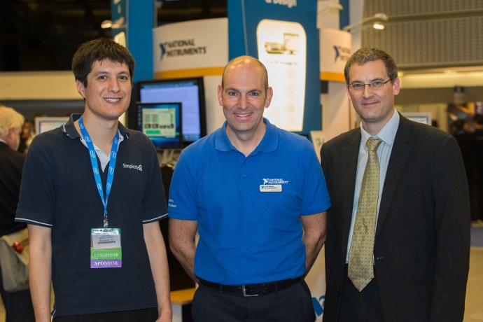 Partnership With Peak Group