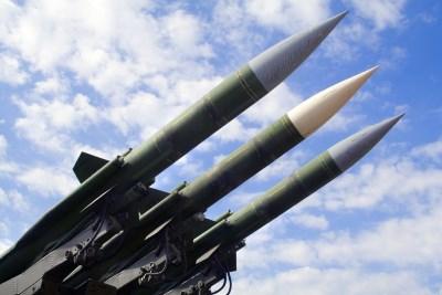 Soviet ballistic missile