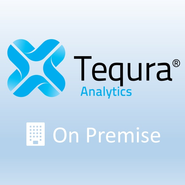 Tequra Analytics On-Premise