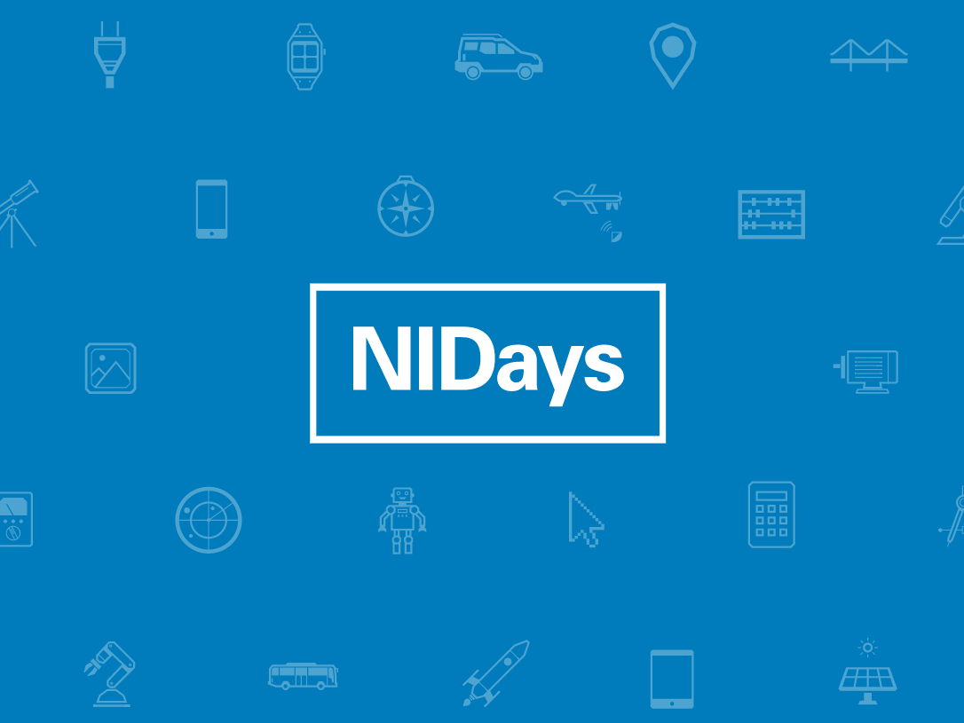 Exhibition at NIDays UK 2015
