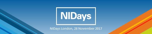 NIDays London 2017 – Sandown Park Racecourse, Esher
